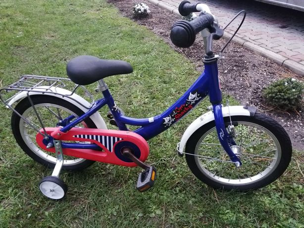 Дитячий Велосипед Puky ZL 16 Алюміневий