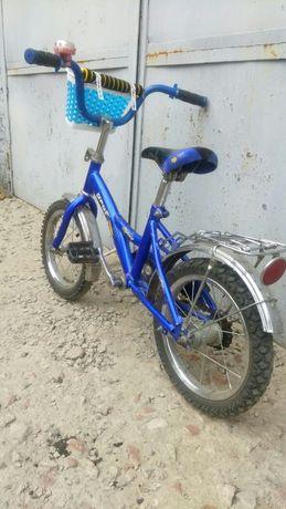 """Велосипед 14"""" детский"""