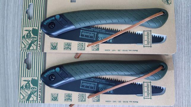 Пила туристична Bahco laplander 1шт ножовка Бако Швеція