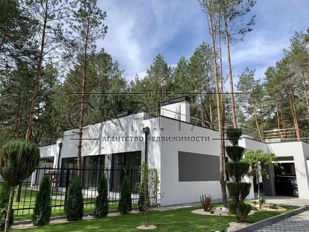 Продажа 1-этажного дома в с.Рожевка, Броварской р-н