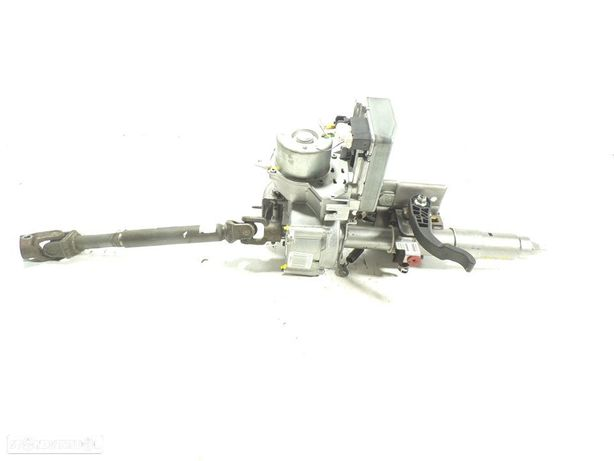 AY113C529CS Coluna de direcção FORD TRANSIT COURIER B460 Box Body/MPV 1.5 TDCi UGCB
