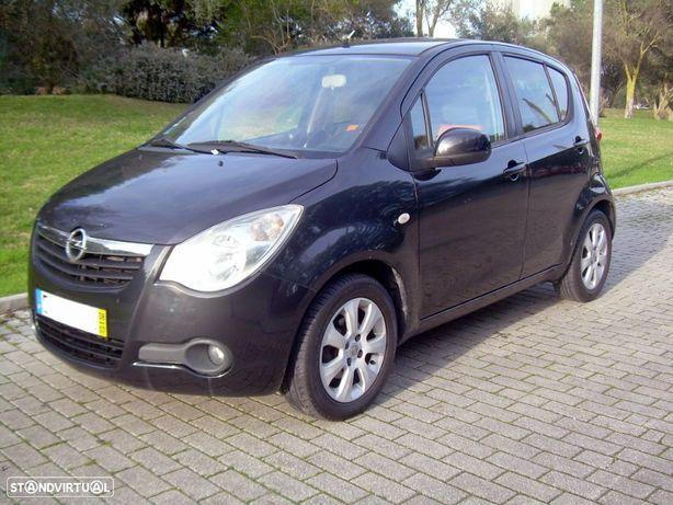 Opel Agila 1.3 CDTi Enjoy