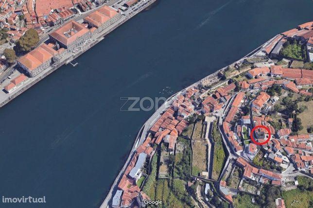 Prédio vista Rio Douro - Projecto Aprovado e com Licença de Constru...