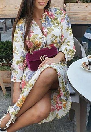 Платье красивейшее Pepe Dutti Cucinelli Mara Balmain