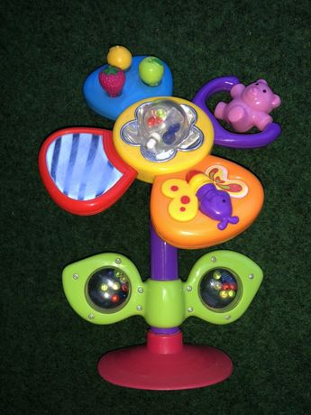 Цветок игрушка Kiddieland