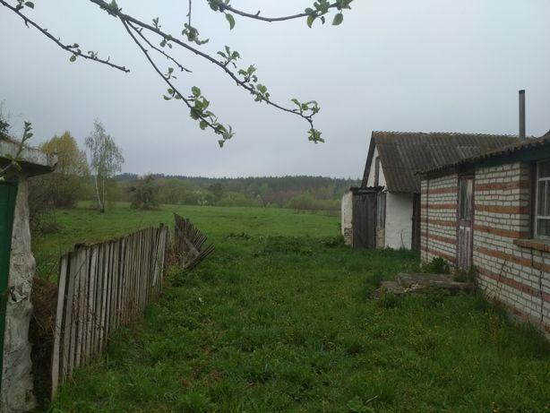 Продам дом С.Карвинівка