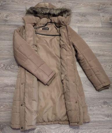 Женская новая куртка
