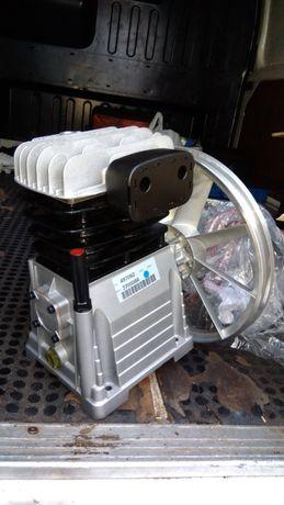 Cabeça compressor