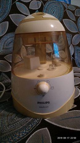 Зволожувач повітря Phillips