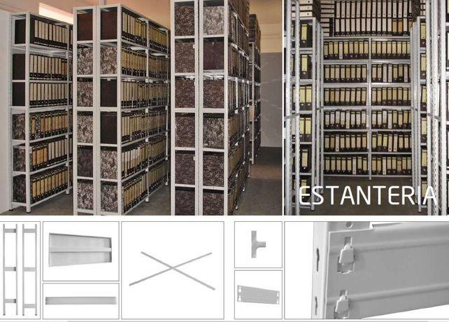 Estante encaixe arquivo de escritório material de qualidade Novo