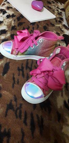 Обувь , кеды ,размер 28-30
