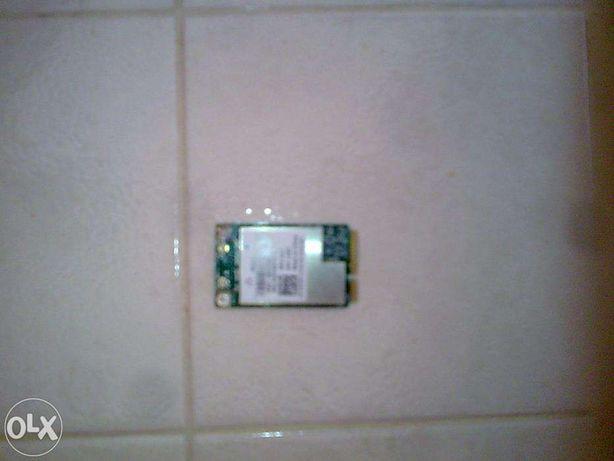 Wireless Dell Inspiron 1525