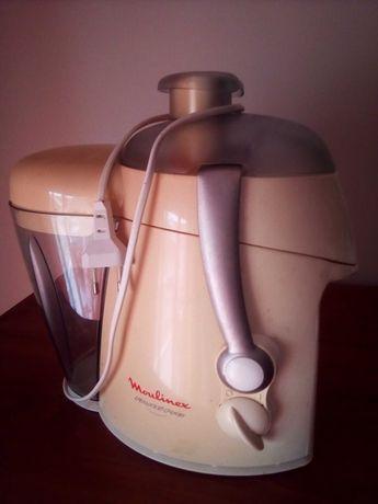 Máquinas Sumos / Picadora 123 Moulinex / Café / Radiador óleo Flama