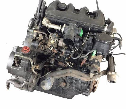 Двигатель 1.9 DW8B/DW8 Citroen Xsara, Berlingo PEUGEOT 206,306,Partner