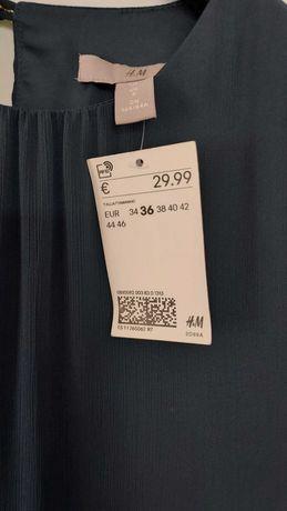 Vestido da H&M novo