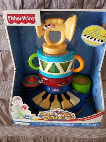 Музыкальная игрушка .цена договорная