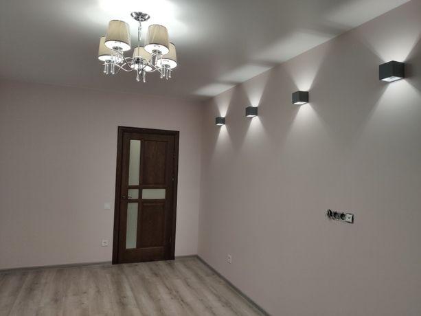 1-но кімнатна квартира по вулиці Незалежності