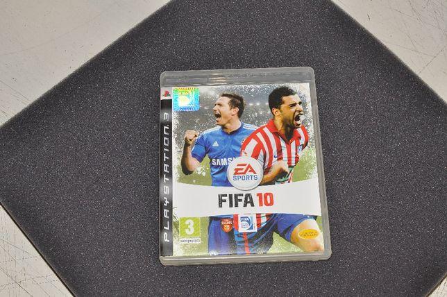 Jogo PS3 Fifa 10 usado