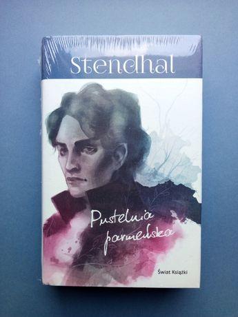 Stendhal Pustelnia parmeńska Świat Książki