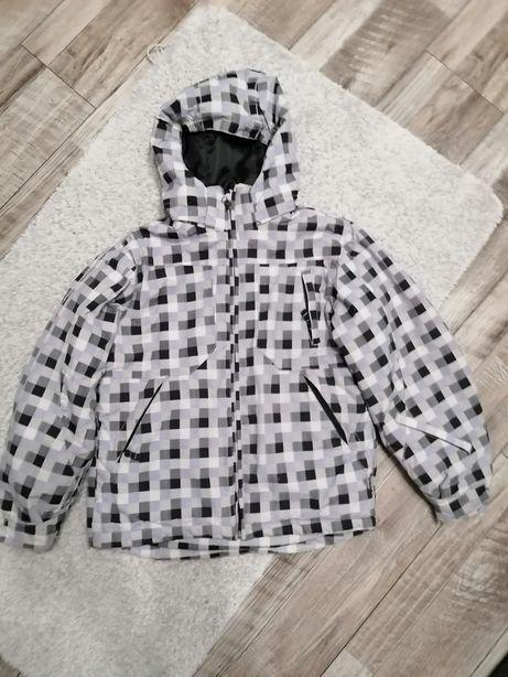 Куртка демисезонная Crane Sports 146-152
