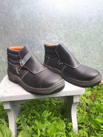 Робочі ботинки 42