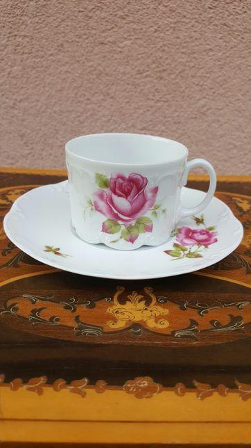 Filiżanka porcelanowa Rosenthal - Classic Rose