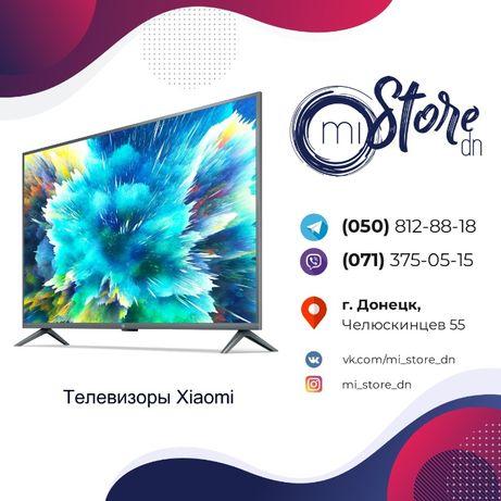 "Телевизор Xiaomi Mi TV 32""/43""/55''/65"" - 14950/27450/37450/53450 р"