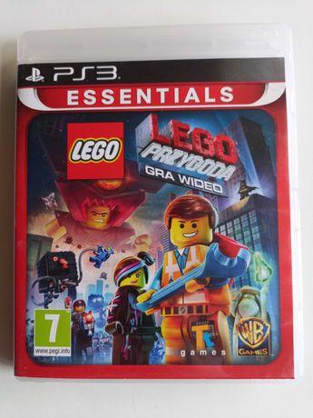 Gra PS3 LEGO Przygoda PL ENG