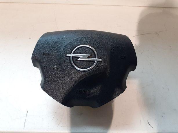 Poduszka powietrza kierownicy Opel Vectra C 2,0 2003