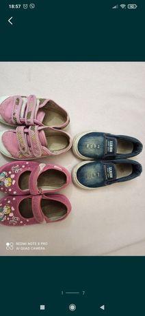 Обувь для девочки, взуття, босоножки, тапочки, кеди