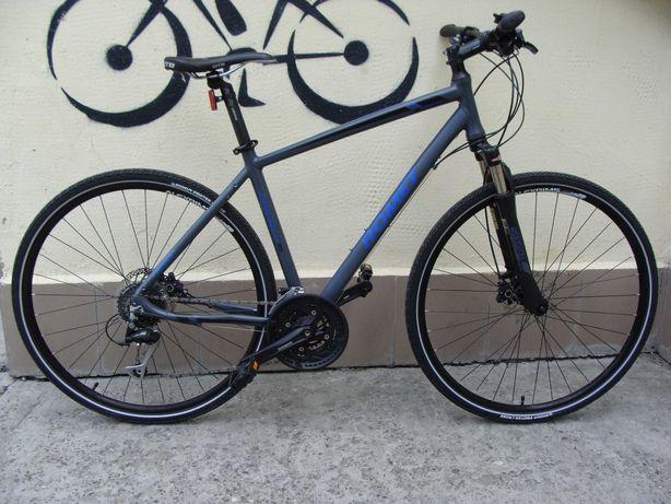 """Кроссовый велосипед 28"""" ROMET ORKAN 4 M Б/У гидравлика"""