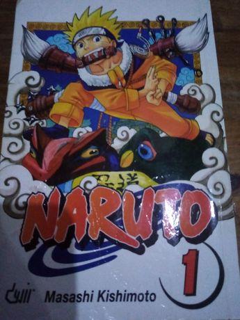 Livro de naruto  Masashi Kishimoto