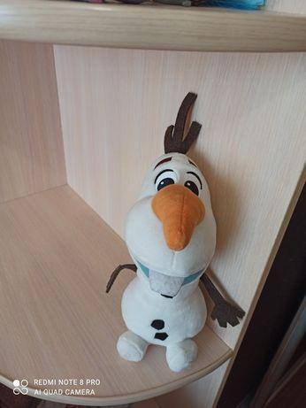 Оллаф Frozen Disney