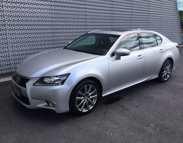 Продам Lexus GS 350 2015