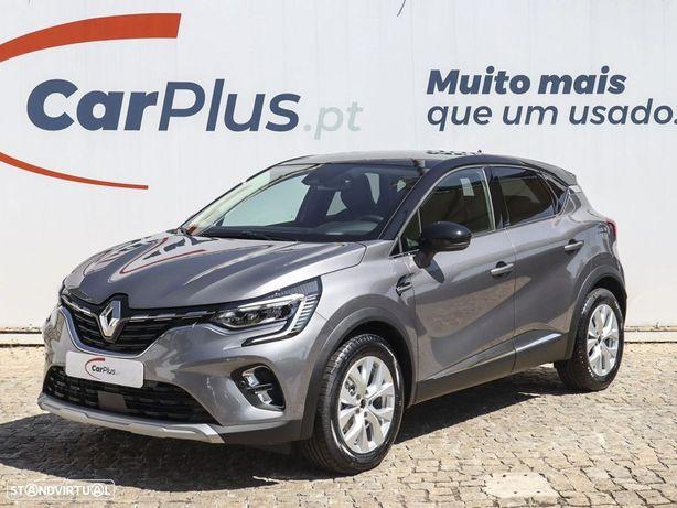 Renault Captur 1.6 E-Tech Plug-In Intens