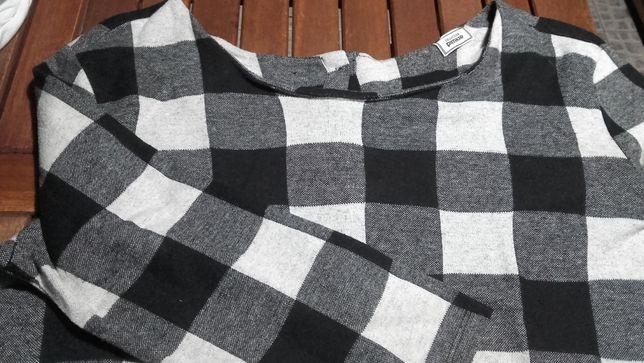 Camisolas de malha H&M e Yessica