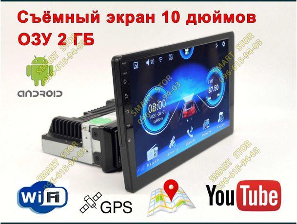Автомагнітола Pioneer pi -1008 система Android 9