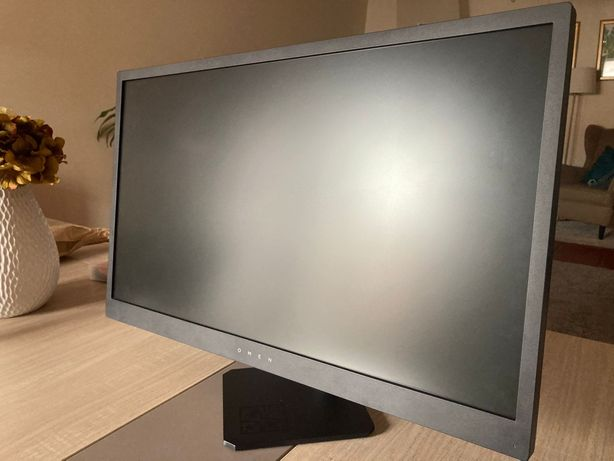 Monitor gaming HP
