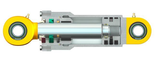 Ремонт гидроцилиндров, ремонт гидробортов любой сложности