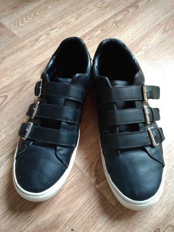 Туфли осенние кроссовки от Zara