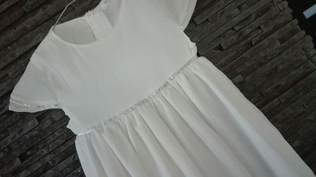 Sukienka elegancka wyjściowa 122 NOWA