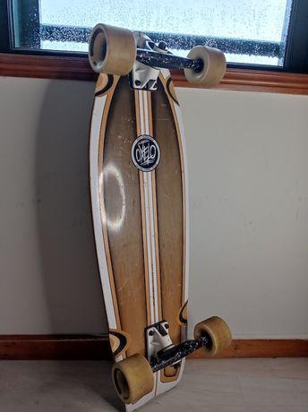 Longboard da Oxelo