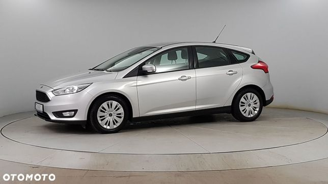 Ford Focus GD060LV # Salon Polska # Faktura VAT 23#