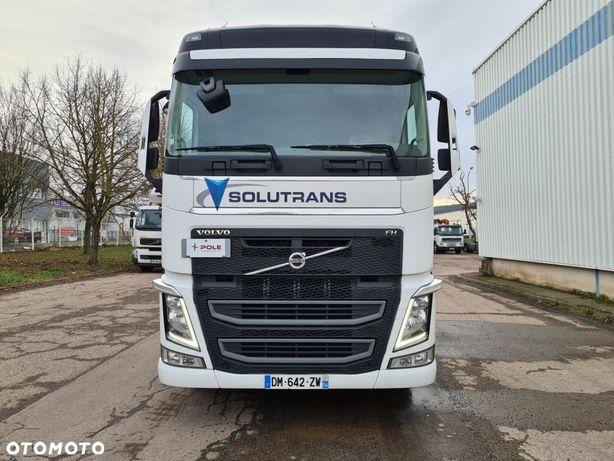 Volvo 01.2015 Rejestracja. Aso Francja