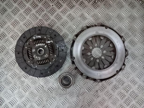 Mazda 6 2,0citd 2,0td 2,0 citd 2,0 td sprzęgło tarcza docisk łożysko