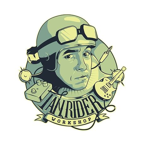 Ian Rider Workshop - Patcher (8 gniazd)