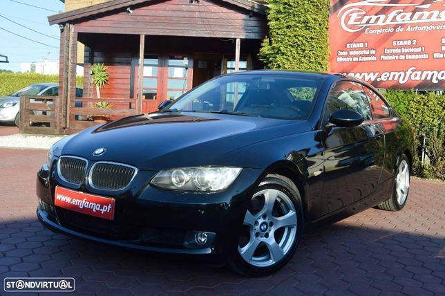 BMW 320 d Auto