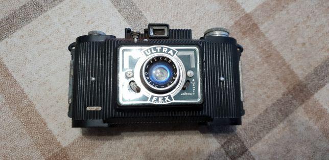 Máquinas fotográficas Kodak antigas