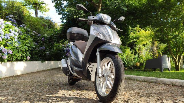 Moto 125 Piaggio Medley
