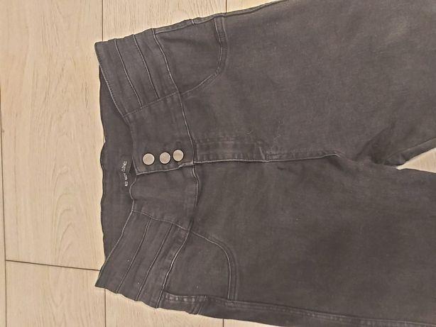 Sprzedam dopasowane spodnie xxl